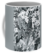 Gorgeous Gulf Fritillary Coffee Mug