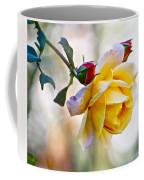 Gorgeous Roses Coffee Mug