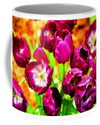 Gorgeous Tulips Coffee Mug