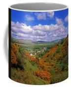 Gortin Valley, Co Tyrone, Ireland Coffee Mug