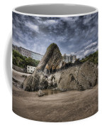 Goscar Rock Tenby 4 Coffee Mug