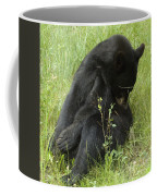 Got An Itch Coffee Mug
