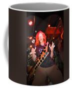 Got The Music In Me Coffee Mug