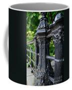 Gothic Design Coffee Mug