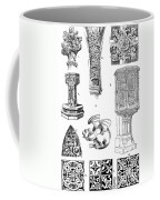 Gothic Ornament Coffee Mug