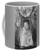 Gothic Window Coffee Mug