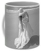 Gown Gathering Coffee Mug