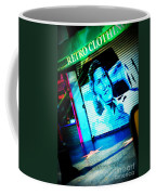 Grab A Star On Sunset Boulevard In Hollywood Coffee Mug