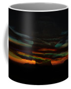 Grabbing Life By The Colors Coffee Mug
