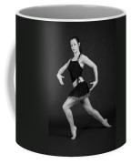 Grace And Power Coffee Mug