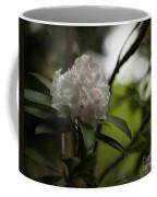 Gracefully Lit Coffee Mug