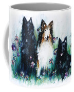 Gracie Abbey And Bella Coffee Mug
