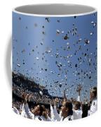 Graduates Of The U.s. Naval Academy Coffee Mug