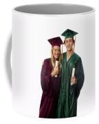 Graduation Couple Iv Coffee Mug