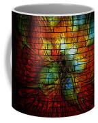 Graffiti Coffee Mug