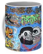 Graffiti Provence France Coffee Mug