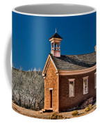 Grafton Schoolhouse Coffee Mug