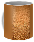 grain crop ripening in Saskatchewan Coffee Mug