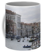 Gran Canal. Venice Coffee Mug