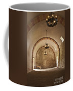 Granary Lights Coffee Mug