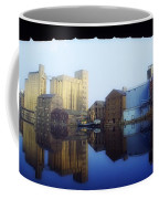 Grand Canal, Dublin, Co Dublin, Ireland Coffee Mug