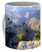 Grand Canyon 18 Coffee Mug