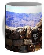 Grand Canyon 35 Coffee Mug
