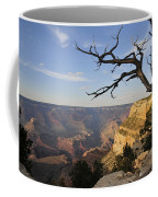 Grand Canyon 4 Coffee Mug