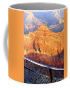 Grand Canyon 43 Coffee Mug