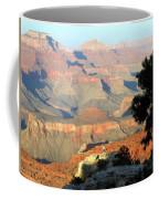 Grand Canyon 53 Coffee Mug