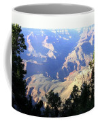 Grand Canyon 56 Coffee Mug