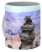 Grand Canyon 58 Coffee Mug
