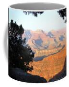 Grand Canyon 59 Coffee Mug