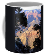 Grand Canyon 60 Coffee Mug