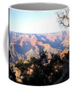 Grand Canyon 61 Coffee Mug
