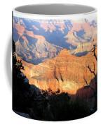 Grand Canyon 62 Coffee Mug
