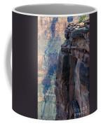 Grand Canyon Close Enough Coffee Mug