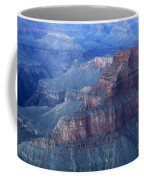 Grand Canyon Grandeur Coffee Mug
