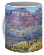 Grand Canyon Landscape II Coffee Mug