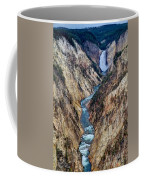 Grand Canyon Main View Coffee Mug