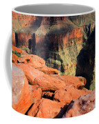 Grand Canyon North Rim Coffee Mug
