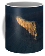 Grand Canyon Point Of Light Coffee Mug