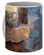 Grand Canyon Raw Nature Coffee Mug