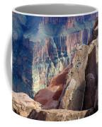 Grand Canyon Roxie Roller Coffee Mug