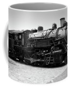 Grand Canyon Train Coffee Mug