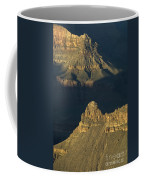 Grand Canyon Vignette 2 Coffee Mug