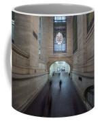 Grand Central Interior Coffee Mug