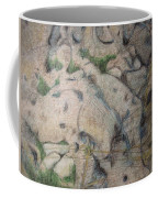 Grand Dad's Roots Coffee Mug by Diane montana Jansson