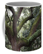 Grand Dame Of Savannah Coffee Mug