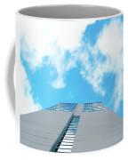 Grand Hyatt San Antonio Coffee Mug
